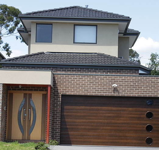 Townhouse Builders in Melbourne