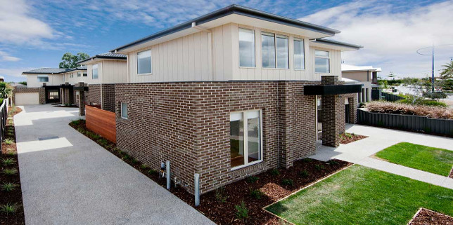 Tips For Finding Townhouse Builders In Melbourne United