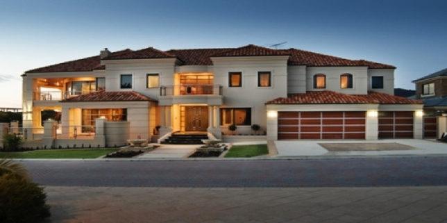 best luxury house builders